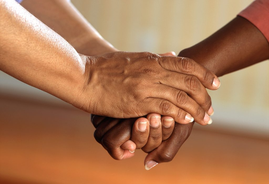 We Must Do Better - A Note from the Executive Director about Black History Month - SAFE Project